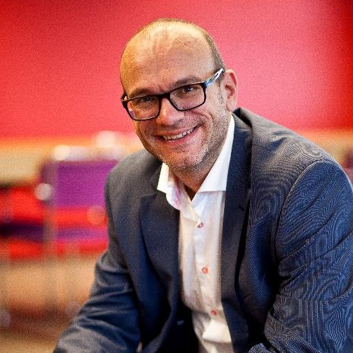 Dirk-Jan van der Pol